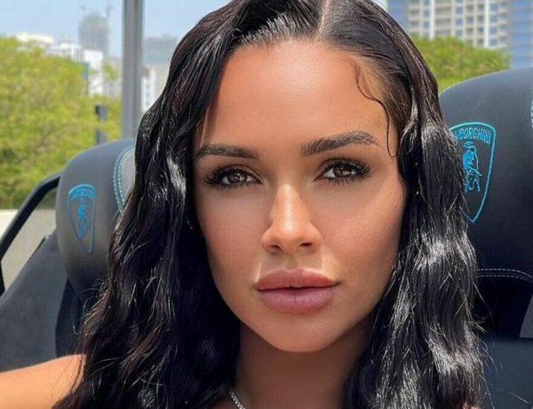 Jazz Correia : Privée de Snapchat, elle menace celui qui aurait fait suspendre son compte