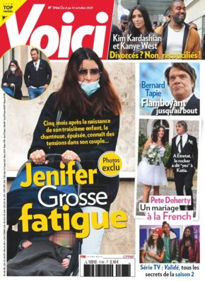 Jenifer mana fatiguée et débordée : Ce serait tendu avec son mari Ambroise