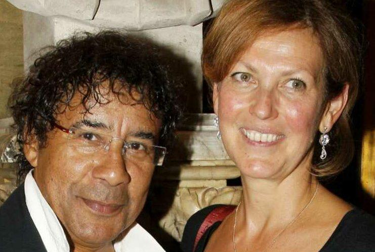 Lauren Voulzy séparé de la journaliste Mirella Lepetit après plus de 20 ans de vie commune