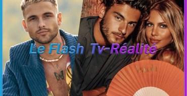 #LFTVR : Bastos jaloux du couple Simon Castaldi et Adixia ? La guerre est déclarée !