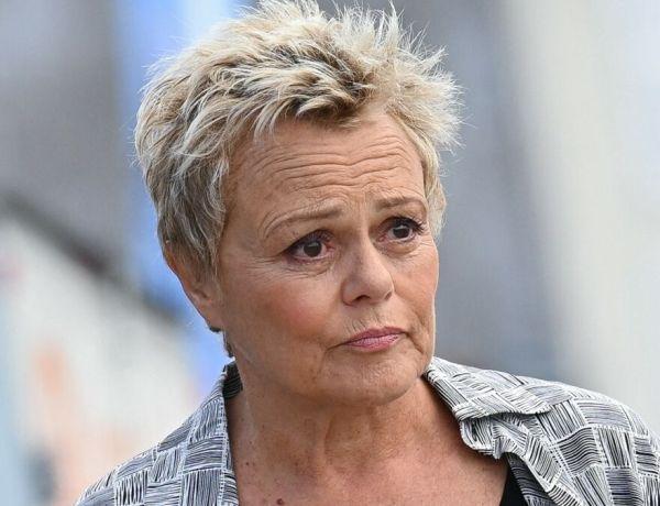 Muriel Robin sexuellement agressée par un curé : «J'avais 12 ans…»
