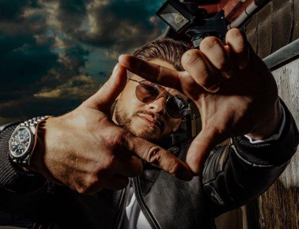 Rayane Bensetti rappeur : Il dévoile un freestyle sur l'univers de Squid Game