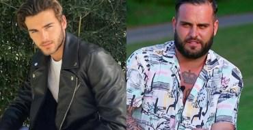 Simon Castaldi en froid avec Nikola Lozina: «On ne se parle plus»