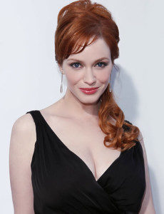 Christina Hendricks Measurements, Height, Weight, Bra Size, Age, Wiki, Affairs