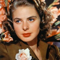 Ingrid Bergman Bra Size Height Weight Body Measurements Wiki