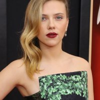 Scarlett Johansson Height Weight Bra Size Body Measurements Wiki