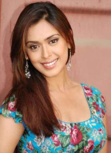 Hrishita Bhatt Measurements, Height, Weight, Bra Size, Age, Wiki, Affairs