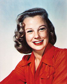 June Allyson Measurements, Height, Weight, Bra Size, Age, Wiki, Affairs