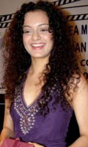 Kangana Ranaut Measurements, Height, Weight, Bra Size, Age, Wiki, Affairs