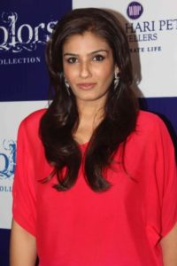 Raveena Tandon Measurements, Height, Weight, Bra Size, Age, Wiki, Affairs