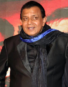 Mithun Chakraborty Height, Weight, Body stats, Wiki