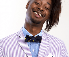 Danny Brown Height, Weight, Body stats, Wiki