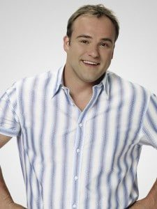 David DeLuise Height, Weight, Body stats, Wiki