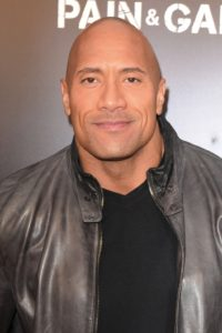 Dwayne Johnson Height, Weight, Body stats, Wiki