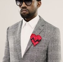 Kanye West Height, Weight, Body stats, Wiki