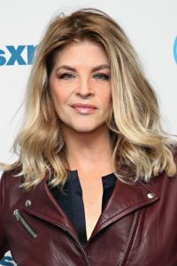 Kirstie Alley Measurements, Height, Weight, Bra Size, Age, Wiki, Affairs