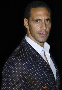 Rio Ferdinand Height, Weight, Body stats, Wiki
