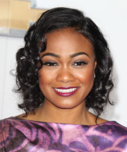 Tatyana Ali Measurements, Height, Weight, Bra Size, Age, Wiki, Affairs