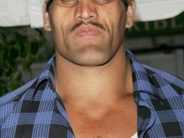 The Great Khali Height, Weight, Body stats, Wiki