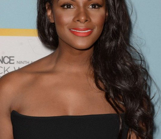Tika Sumpter Measurements, Height, Weight, Bra Size, Age, Wiki, Affairs