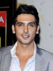 Zayed Khan Height, Weight, Body stats, Wiki