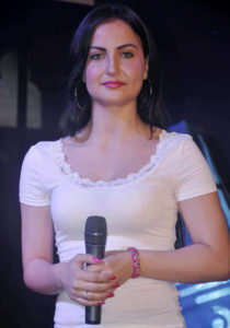 Elli Avram Measurements, Height, Weight, Bra Size, Age, Wiki, Affairs