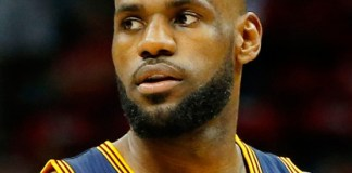 Lebron James Height, Weight, Body stats, Wiki