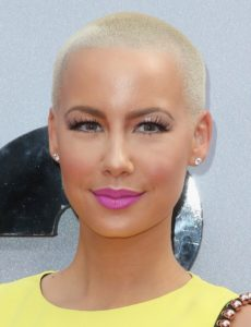 Amber Rose Measurements, Height, Weight, Bra Size, Age, Wiki, Affairs