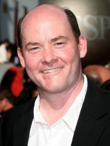 David Koechner Height, Weight, Body stats, Wiki