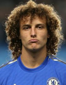David Luiz Height, Weight, Body stats, Wiki