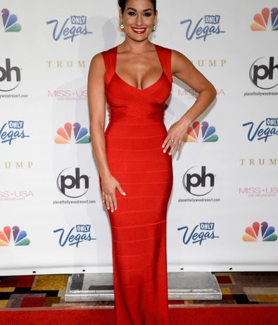 Nikki Bella Measurements Height Weight Bra Size Age Wiki Affairs