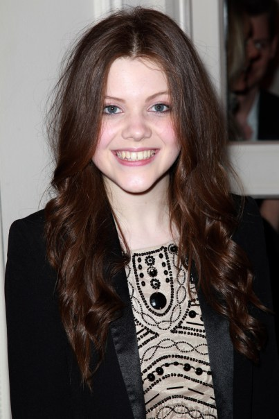 Georgie Henley Measurements Height Weight Bra Size Age Wiki Affairs