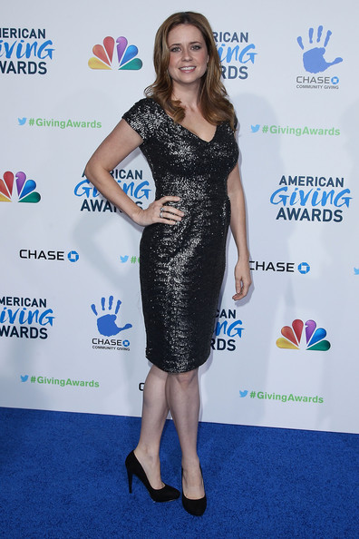Jenna Fischer Measurements Height Weight Bra Size Age Wiki Affairs