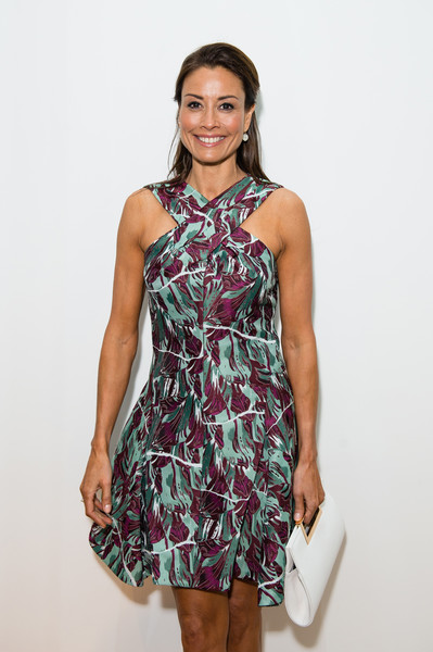 Melanie Sykes Measurements Height Weight Bra Size Age Wiki Affairs
