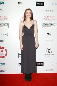 Jessica Barden Bra Size Height Weight Body Measurements Wiki