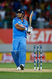 MS Dhoni Height, Weight, Body stats, Wiki