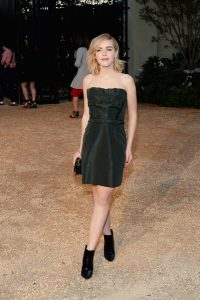 Kiernan Shipka Bra Size Height Weight Body Measurements Wiki