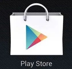 Google Play Store changed my settings
