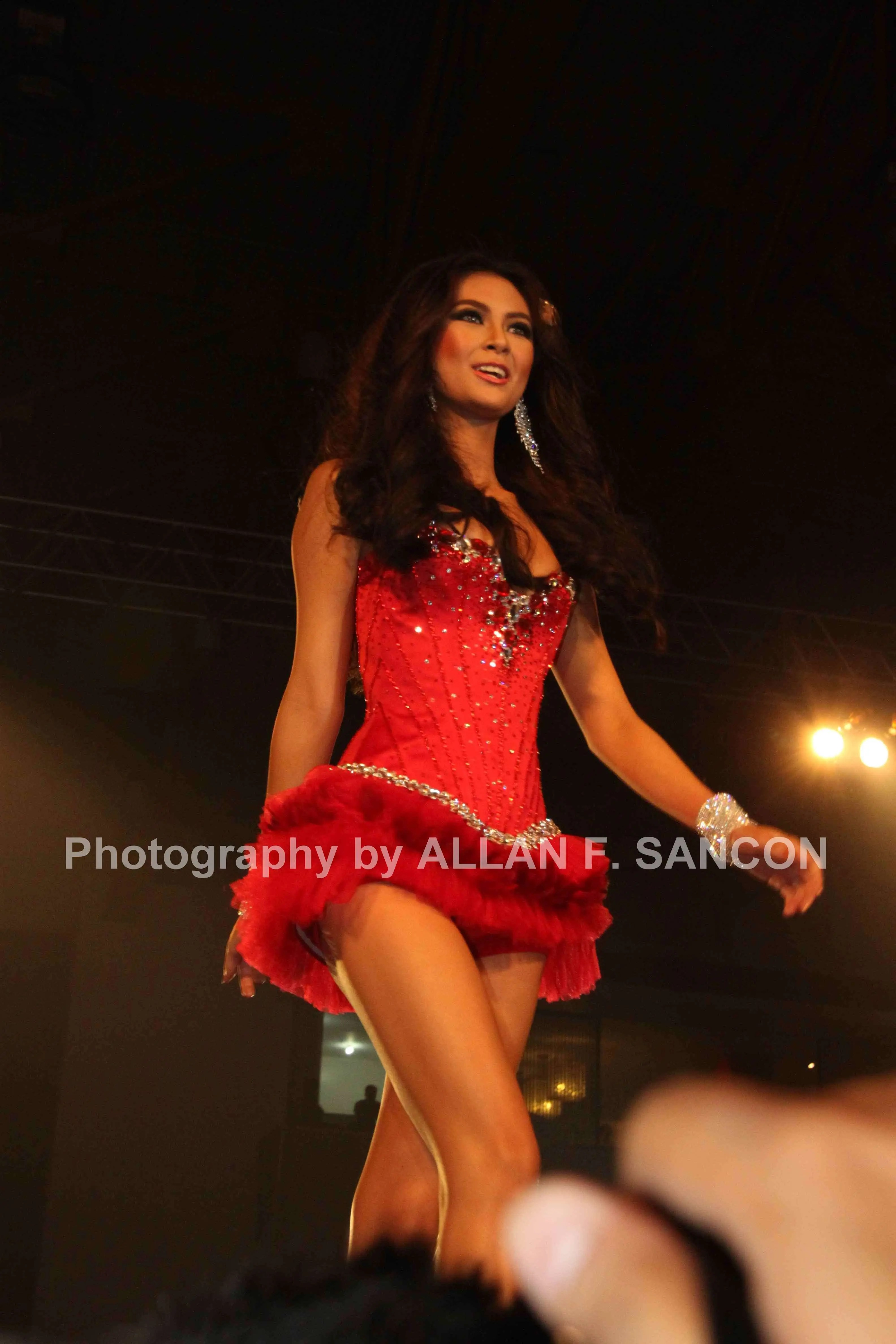 Sam Pinto Leads FHM 100 Sexiest Women in the World Victory
