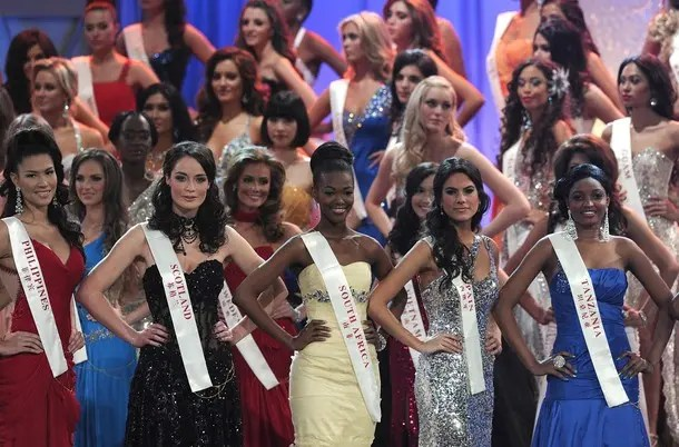 Miss World 2011 Final Question – 'Why Should You Be the Next