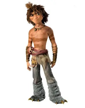 Meet the Characters of Dreamworks' 'The Croods' | Starmometer