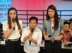 Shalani Soledad, Superstar Nora Aunor and Gelli de Belen
