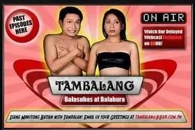 Tambalang Balasubas at Balahura