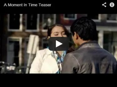 A Moment in Time Trailer