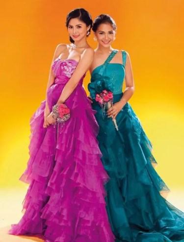 Kim and Maja will both grace Kapamilya Karavan in Baguio City on March 2