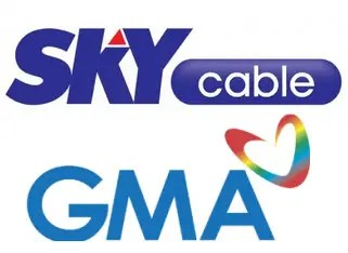 SkyCable GMA
