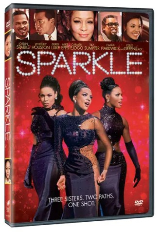 Sparkle-DVD