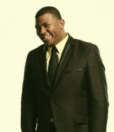 Curtis Finch Jr