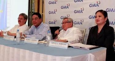 GMA Revenues