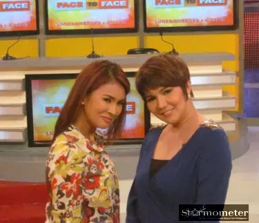 Amy and Gelli